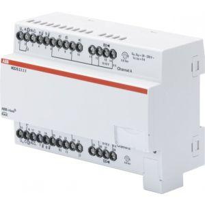 ABB KNX Controller verwarmings-/koelcircuit 0-10V 2 v