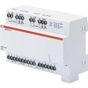 ABB KNX Controller verwarmings-/koelcircuit 3-punts 2 v