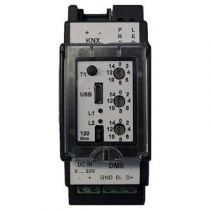 Arcus KNX-GW2-DMX-2TE