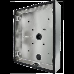 Doorbird opbouwdoos voor D21xKH / D2101IKH / D2101KH intercom RVS