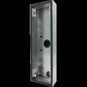 Doorbird opbouwdoos voor D2104V intercom RVS zoutwater bestendig