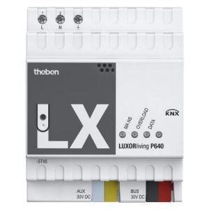 Theben LUXORliving P640 Systeemvoeding
