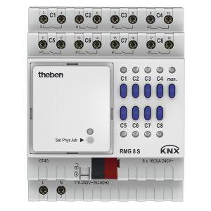 Theben RMG 8 S KNX