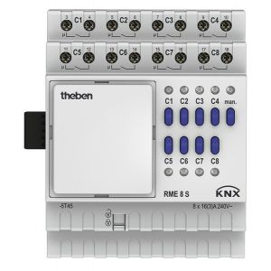Theben RME 8 S KNX