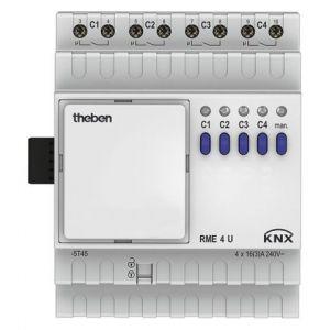 Theben RME 4 U KNX