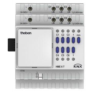 Theben HME 6T KNX