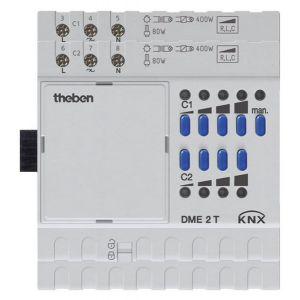 Theben DME 2T KNX