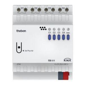 Theben RM 4H KNX