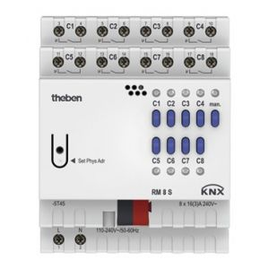 Theben RM 8S KNX