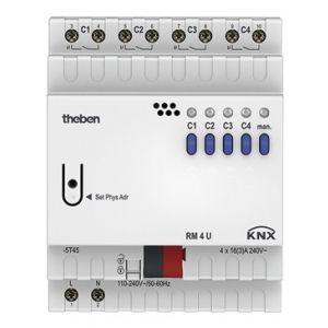 Theben RM 4U KNX