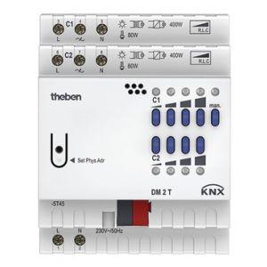 Theben DM 2T KNX
