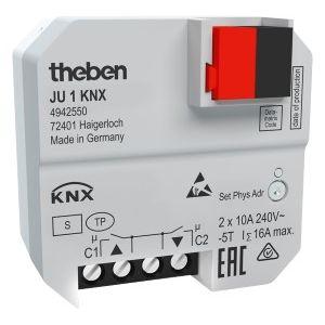 Theben JU 1 KNX