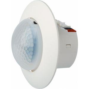 Siemens KNX Aanwezigheidsmelder met contante lichtregeling UP255D21