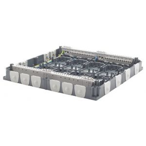 Siemens Room Control Box voor 8 RS/RL modules AP641