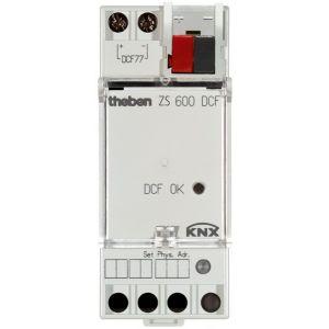 Theben ZS 600  DCF KNX