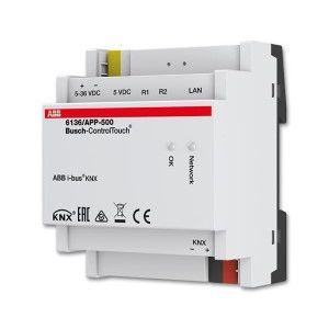 ABB KNX Busch-ControlTouch 6136/APP-500