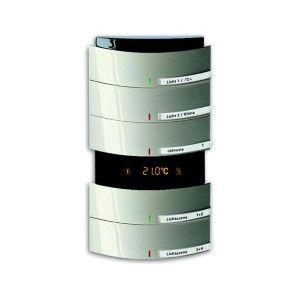 ABB KNX Triton MF/IR RTR 5/10v i-champagne 6321/58-79