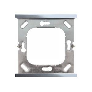 Elsner frame voor Corlo 1 voudig chroom glanzend