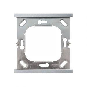 Elsner frame voor Corlo 1 voudig chroom mat