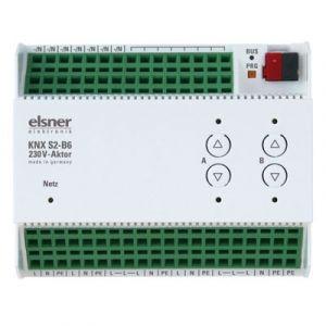 Elsner KNX S2-B6 230 V