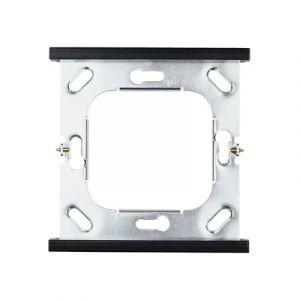 Elsner frame voor Corlo 1 voudig zwart mat