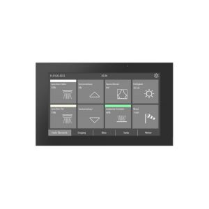 """Elsner Fabro KNX IP66 touch panel 7"""""""