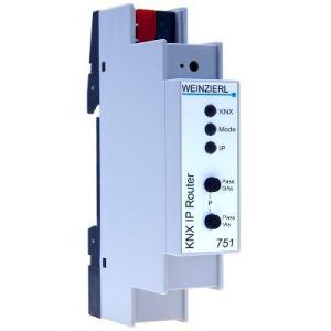 Weinzierl KNX IP Router 751