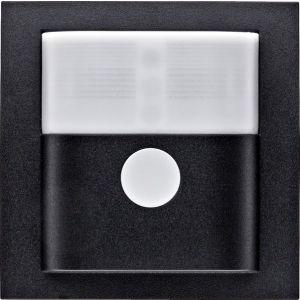 Hager KNX RF bewegingsmelder 2,2m S.1/B.3/B.7 antraciet mat