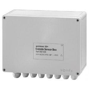 Somfy Outside Sensorbox