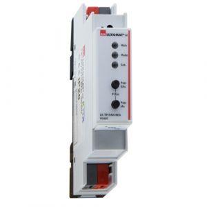 B.E.G. KNX Compacte KNX lijnkoppelaar LK-TP/KNX REG