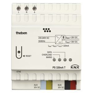 Theben Voeding PS 320 T KNX