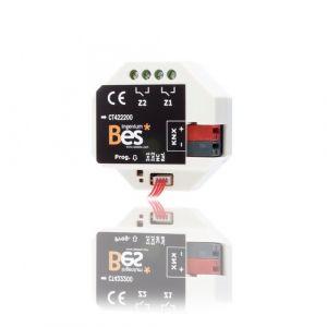 Ingenium Bes KNX combiactor 2x in / 2x uitgang 16Amp.