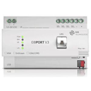 Bab-tec EIBport V3 KNX GSM