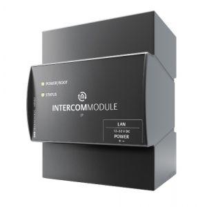Bab-tec Intercommodule KNX