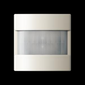 Jung KNX Automatische schakelaar standaard 1,10 m A/AS wit