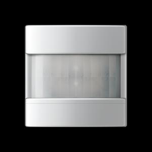 Jung KNX Automatische schakelaar standaard 1,10 m A/AS aluminium