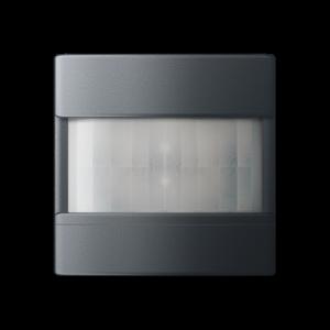 Jung KNX Automatische schakelaar standaard 1,10 m A/AS antraciet mat