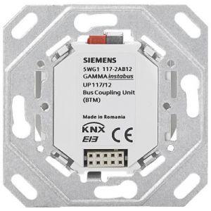 Siemens KNX Busaankoppelaar t.b.v. touchsensor unit UP117/12
