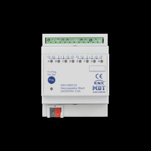 MDT Verwarmingsactor 8-voudig 24-230VAC