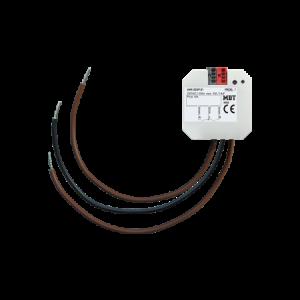 MDT Schakelactor 2-voudig inbouw 10A 230VAC