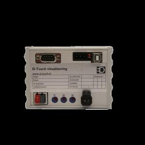 D-Touch Alarmgateway Aritech ATS