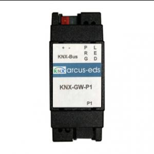 Arcus P1 gateway KNX-GW-P1