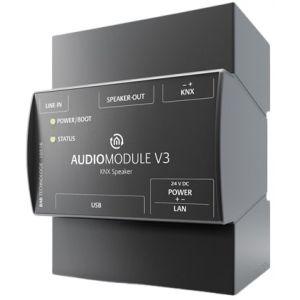 Bab-tec Audiomodule V3 KNX Speaker