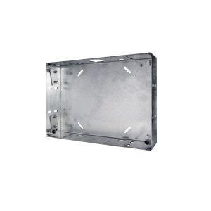Montagebak t.b.v. 10 inch touch PC