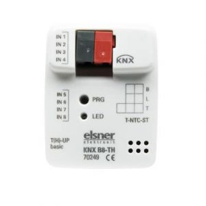 Elsner KNX B8-TH interface