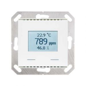 Elsner KNX AQS/TH-UP Touch wit