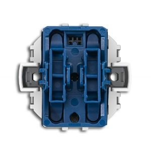 ABB KNX schakelaar aankoppeling 2v ocean 6108/07-AP