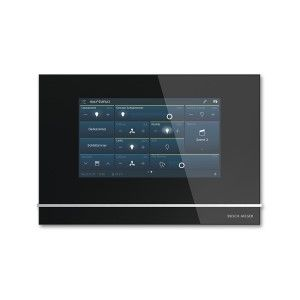 """ABB KNX Busch-SmartTouch® 7"""" - zwart 6136/07-825-500"""