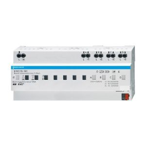 ABB Dimactor i-bus KNX universele dimaktor 4x600 W/VA 6197/15-101