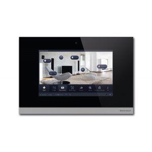 ABB Displayelement i-bus KNX ComfortTouch 3.0 - 12'' c-glas zwart 8136/12-825